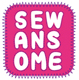 sewansome - made to measure curtains, bespoke curtains blinds, soft furnishings and sewing workshops in Plymouth, Devon | sewing alterations and classes